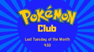 Pokemon Facebook Event