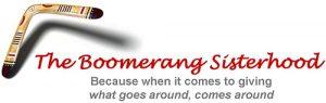 boomerang sisterhood logo
