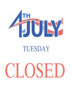 closed july 4th 2017_0001