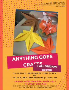 Anything Goes Crafts (3)