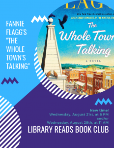 Library Reads Book Club (3)